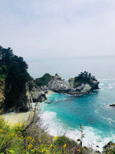 California Dreamin': Road Trip!