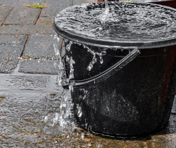 Is Your Bucket Overflow Causing Your Headache?