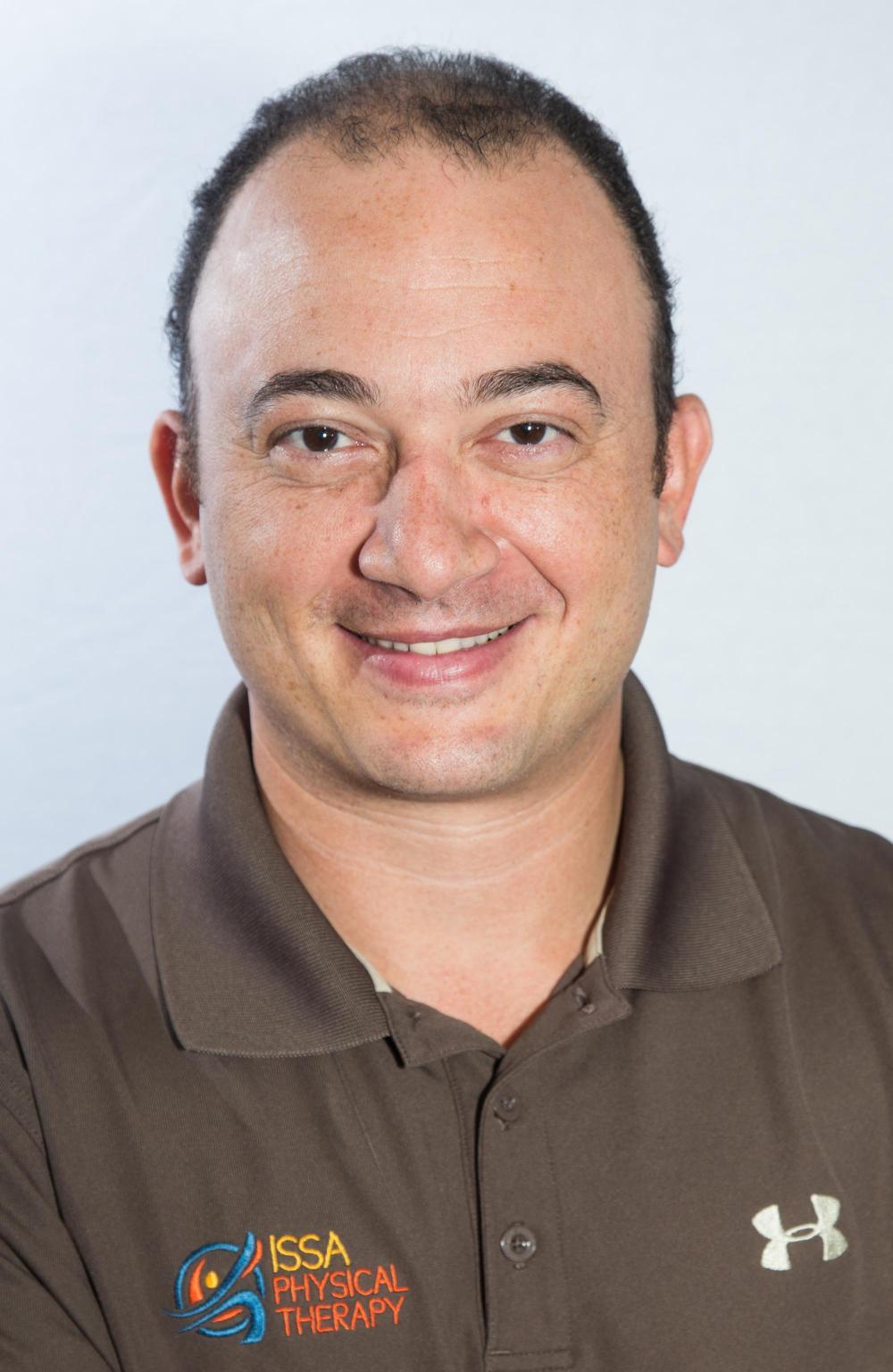 Tamer S. Issa