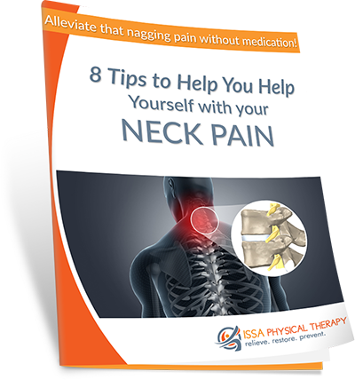 Neck And Shoulder Pain